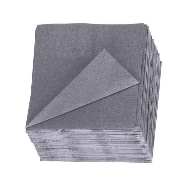 Serviette 2 Plis 40x40 par carton