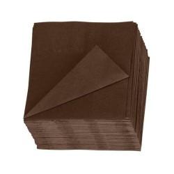 miniature Serviette 2 Plis 40x40 par carton