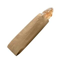 miniature Sac Sandwich Papier Kraft Brun