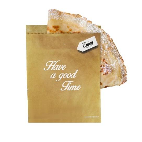 Pochette Crêpe Papier