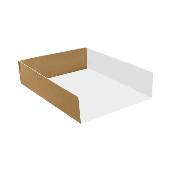 zoom Etui gaufres Carton