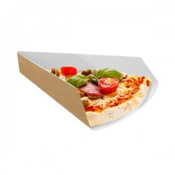 miniature Etui part pizza Carton