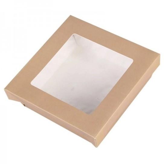 Gobelet carton brun 8oz
