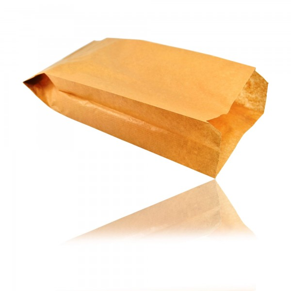 Sac Croissant Kraft