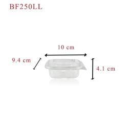 miniature Barquette Plastique Fraicheur