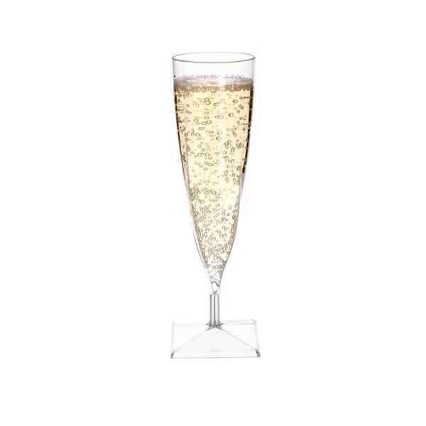 zoom Flute à Champagne