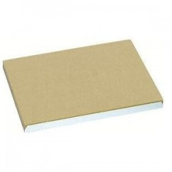 miniature Set de table Papier Kraft