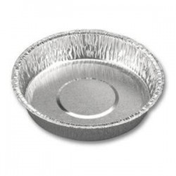 Moule Aluminium Tartelette