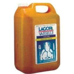 Liquide vaisselle citron Lagor
