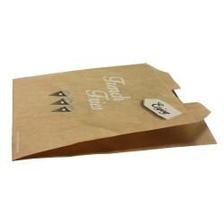 miniature Sachet Frites Papier