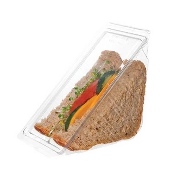 Boite à Sandwich Triangle