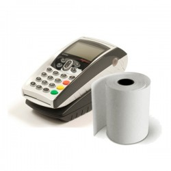 miniature Bobine papier thermique CB