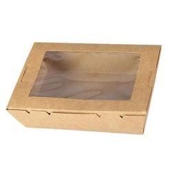 miniature Coffret Carton Fenêtre