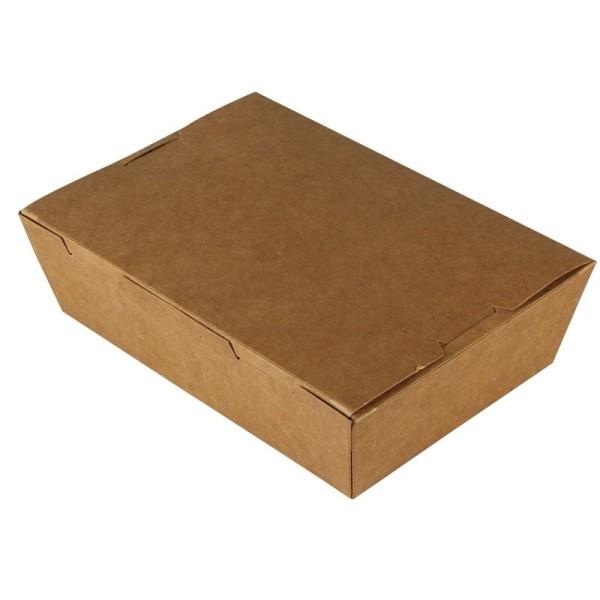 Coffret Carton Kraft