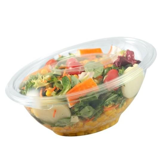Bol Salade Plastique Bizo