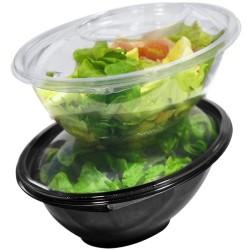 miniature Bol Salade Plastique Bizo