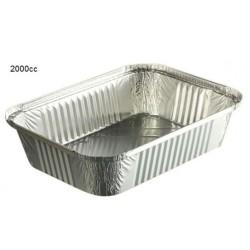 miniature Petites barquettes aluminium