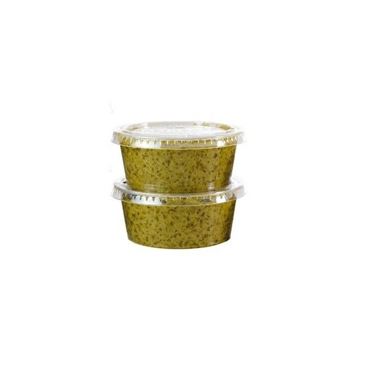 Pot à Sauce en Plastique 6 cl