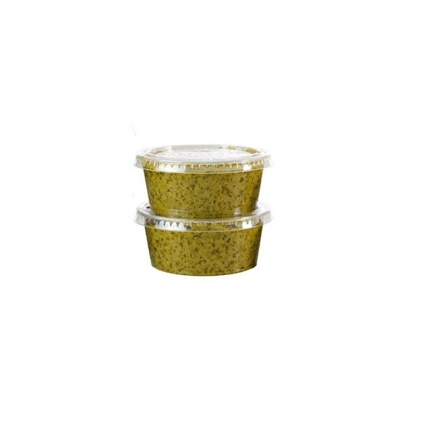 zoom Pot à Sauce en Plastique 6 cl