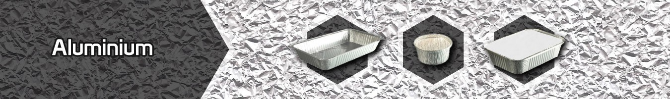 Emballage Alimentaire en Aluminium - SML Food Plastic