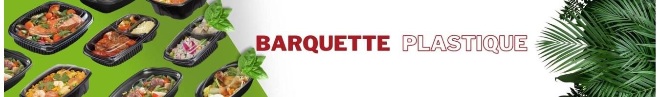 Barquette plastique alimentaire pour l'emballage - SML Food Plastic
