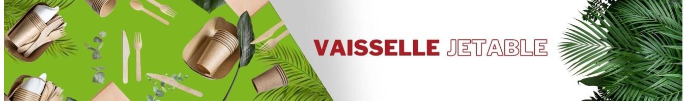 Grossiste en vaisselle jetable - SML Food Plastic