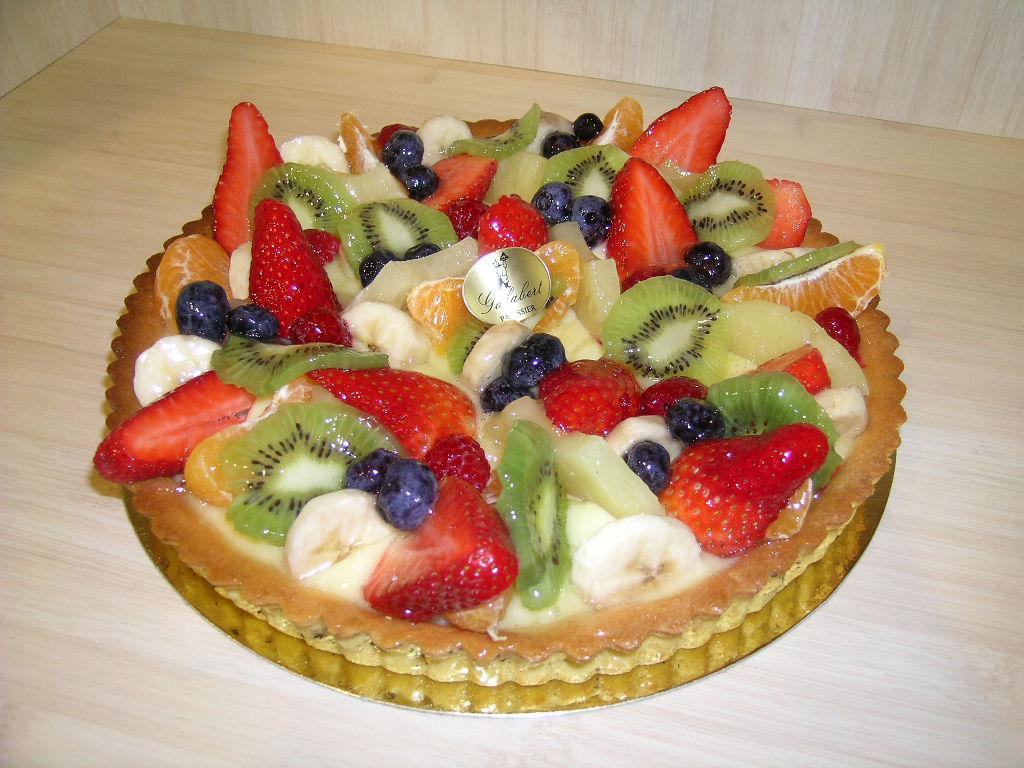 Part à tarte
